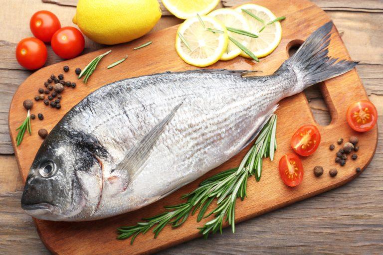 dlaczego warto jeść ryby