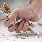 Jak rzucić palenie papierosów i nie przytyć?