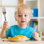 Jak karmić dzieci w wieku 1-3 lat?