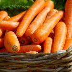 Surowe warzywa i owoce osłabiają działanie genu odpowiedzialnego za choroby serca!