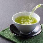 Zielona herbata – dobry sposób na walkę z otyłością!