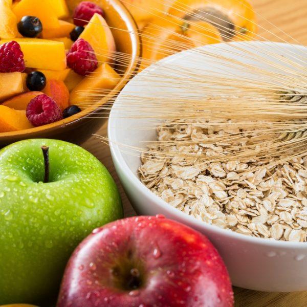 dieta wysokobłonnikowa, zaparcia