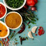 Przyprawy, które warto mieć w swojej kuchni