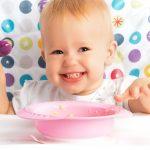 Jak zachęcić małego niejadka do jedzenia?