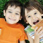Chcesz aby Twoje dziecko było małym geniuszem? Podawaj mu zdrowe tłuszcze.