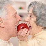 Zasady żywienia osób w podeszłym wieku