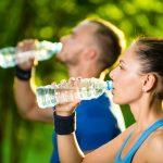 Nawodnienie organizmu w sporcie. Jak prawidłowo nawadniać organizm podczas wysiłku fizycznego?