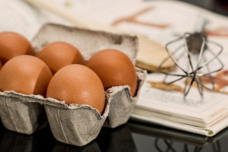 alergia na jaja - główny obraz