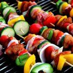 6 przepisów na smaczne i zdrowe dania z grilla
