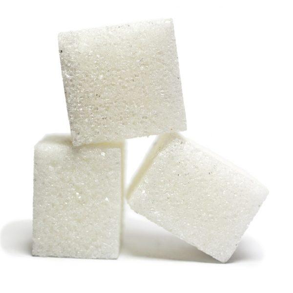 cukier w kostach