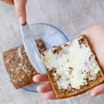 Masło czy margaryna…?