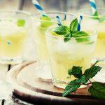 5 przepisów na domowe napoje izotoniczne