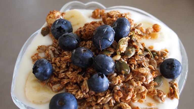 zdrowe śniadanie w 5 minut