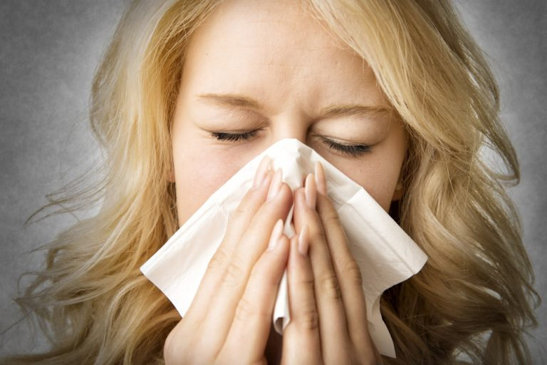 produkty pomoce przy przeziębieniu