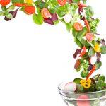 Dieta warzywno – owocowa, czy warto ją stosować?