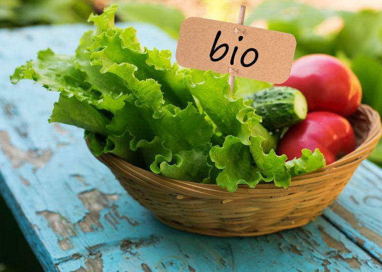 żywność ekologiczna czy konwencjonalna