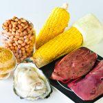 Cynk – niezbędny składnik naszej diety