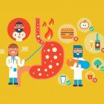 Dieta refluksowa – jaka dieta dla osoby z chorobą refleksową przełyku?
