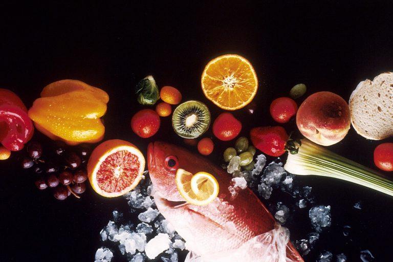 dieta śródziemnomorska najważniejsze zasady