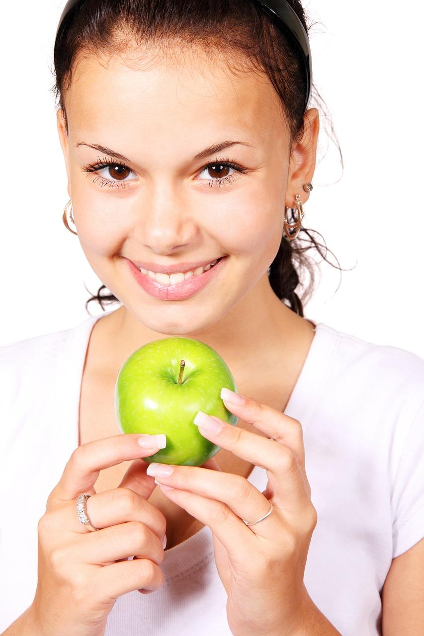 w czym może pomóc ci dietetyk