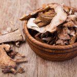 Sposoby na suszenie grzybów jesienią